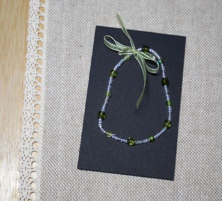 Present 1s-fire-necklace 1 olive 3