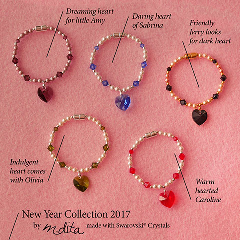 New Year Collection 2017