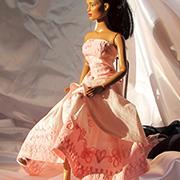 Krovkové šaty